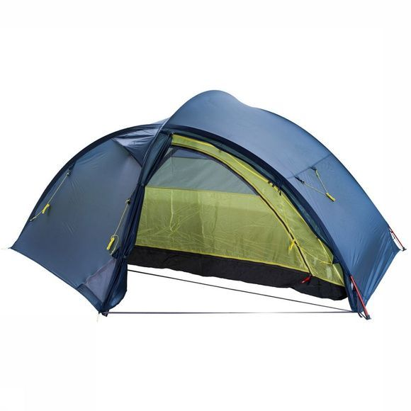Helsport Reinsfjell SuperLight 2 Tent Blauw