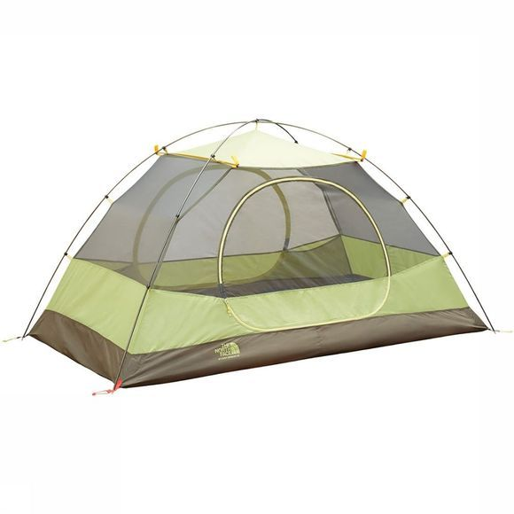 The North Face Stormbreak 2 Tent Groen/Middengroen