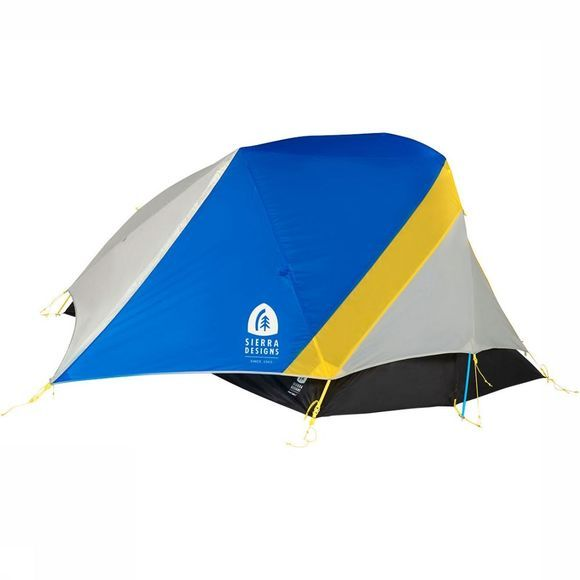 Sierra Designs Sweet Suite 2 Tent Blauw