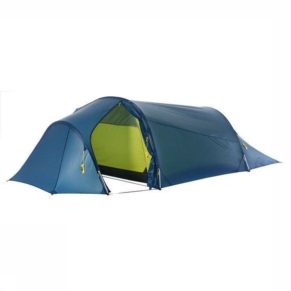 Helsport Lofoten Superlight 3 Camp Tent Donkerblauw
