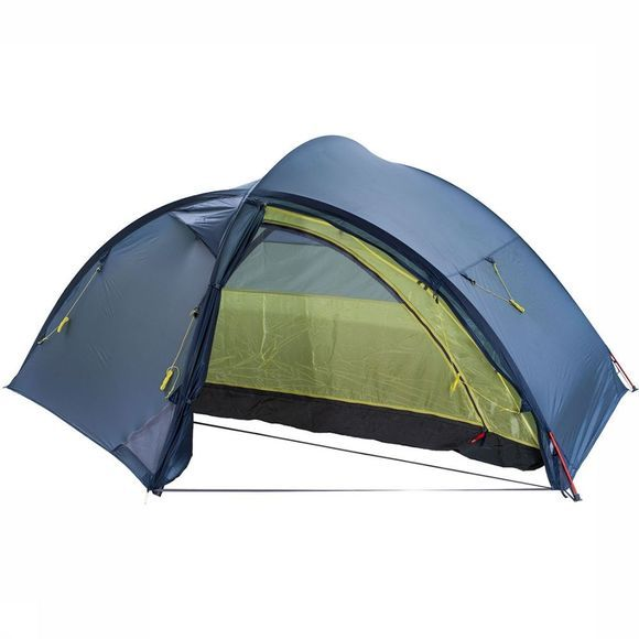 Helsport Reinsfjell SuperLight 3 Tent Blauw