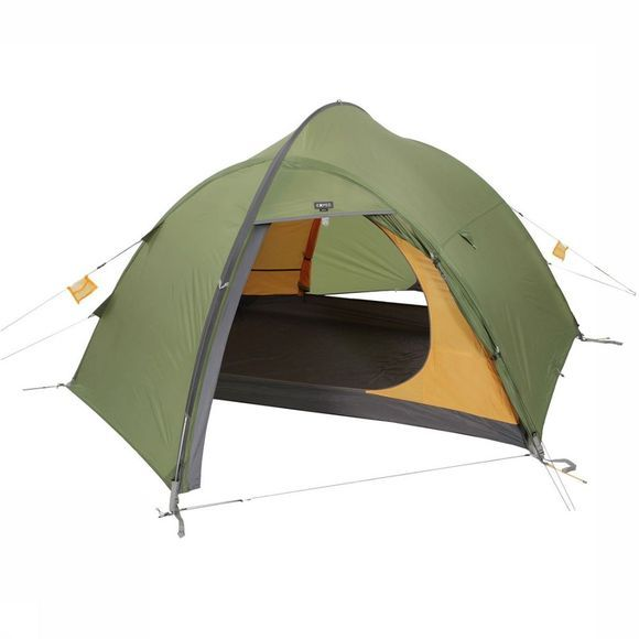 Exped Orion III Green Tent Donkergroen