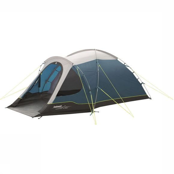 Outwell Cloud 3 Tent Blauw/Wit