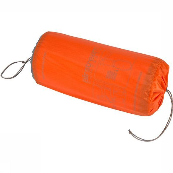 Sea To Summit Ultralight Insulated Large Slaapmat Oranje