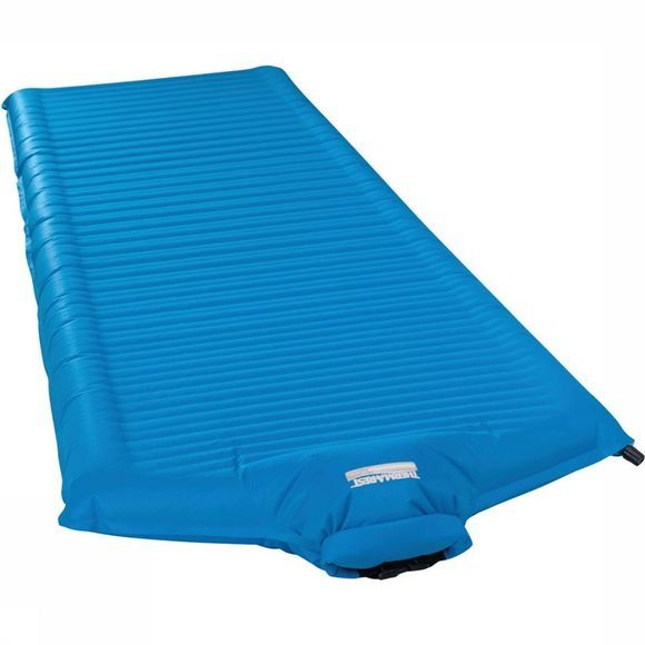 Therm-a-Rest NeoAir Camper SV Regular Matras Blauw