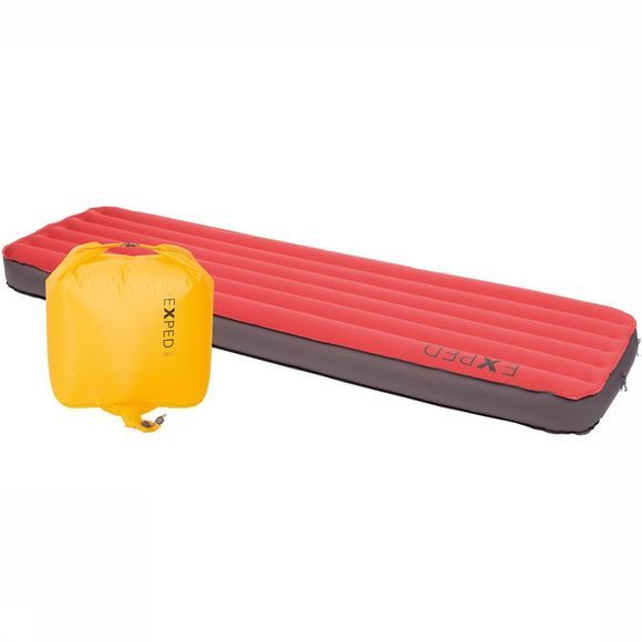 Exped Megamat Lite 12 M Mat Rood