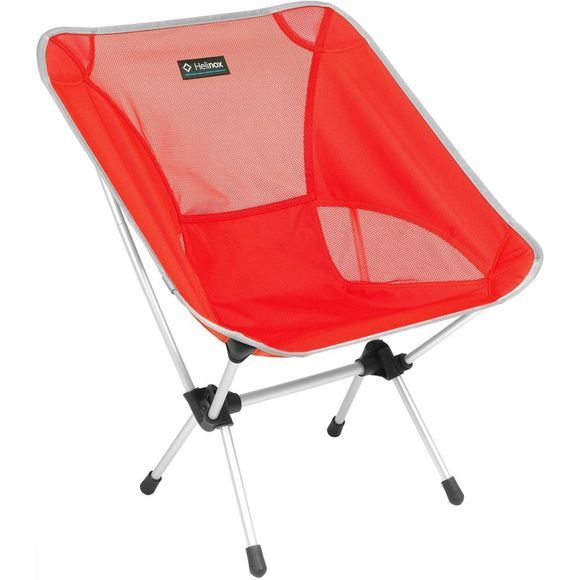 Helinox Chair One R1 Stoel Rood