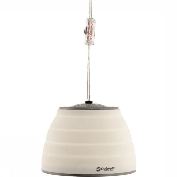 Outwell Leonix Luxe Lamp Wit