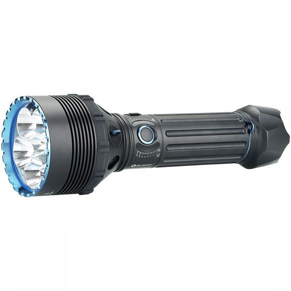 Olight X9R Marauder Rechargeable Zaklamp Zwart