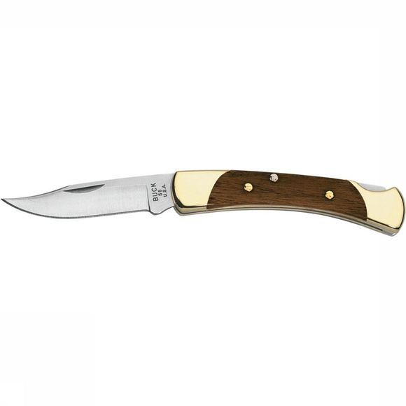 Buck Knives The 55 Mes  Bruin