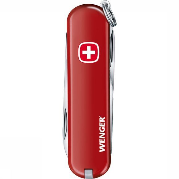 Victorinox Wenger Executive81 Zakmes Rood