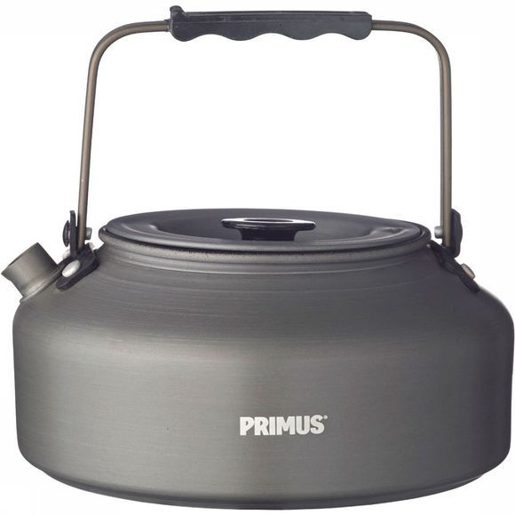 Primus Ketel LiTech Coffee/Tea Kettle Zilver