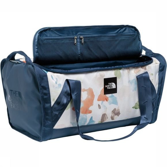 The North Face Homestead Snackle Koelbox Marble Print