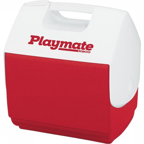 Igloo Playmate PAL Koelbox Rood