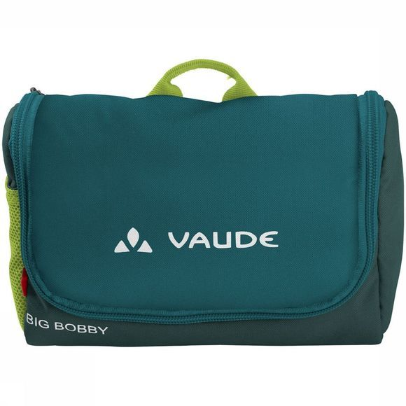 Vaude Big Bobby Toilettas Junior Middengroen