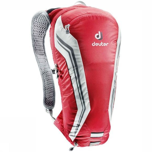 Deuter Road One Rugzak Rood/Wit