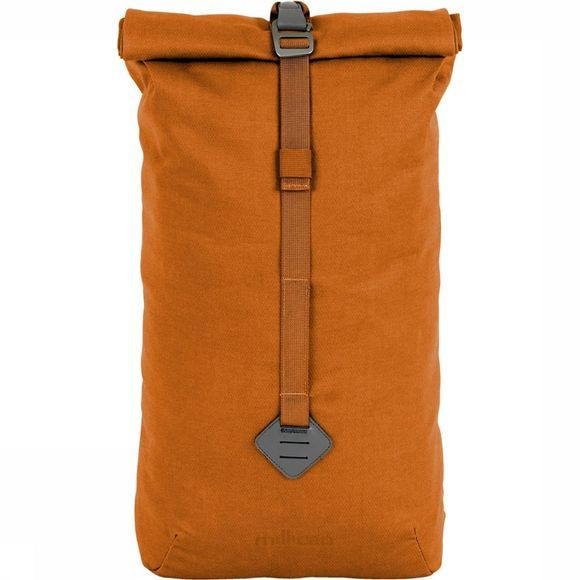 Millican Smith The Roll Pack 18L Rugzak Oranje