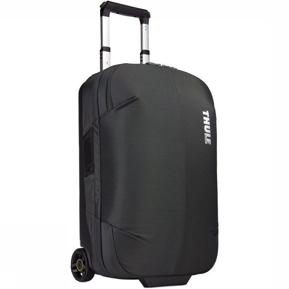 Thule Subterra Rolling Carry-On 36 Trolley Donkergrijs
