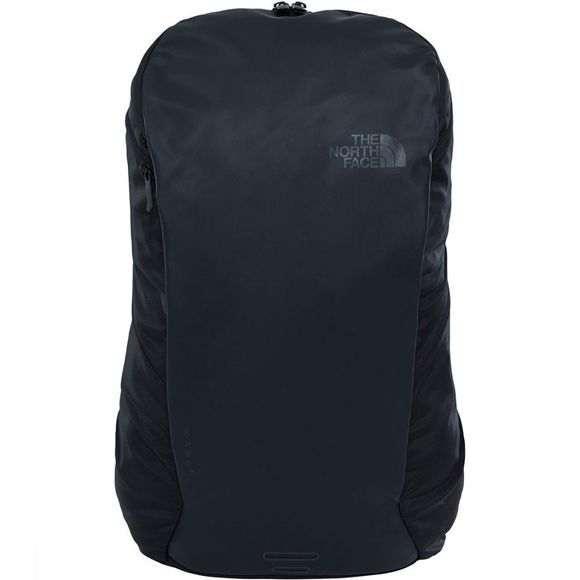 The North Face Ka-Ban Rugzak Zwart