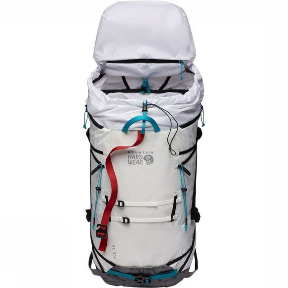 Mountain Hardwear Alpine Light 35L Rugzak Wit