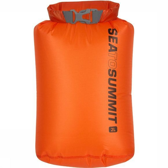 Sea To Summit Ultra-Sil Nano 2L Dry Sack Oranje