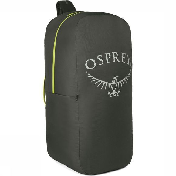Osprey Airporter M Transporthoes Middengrijs