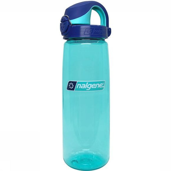 Nalgene On The Fly Drinkfles Lichtblauw/Donkerblauw