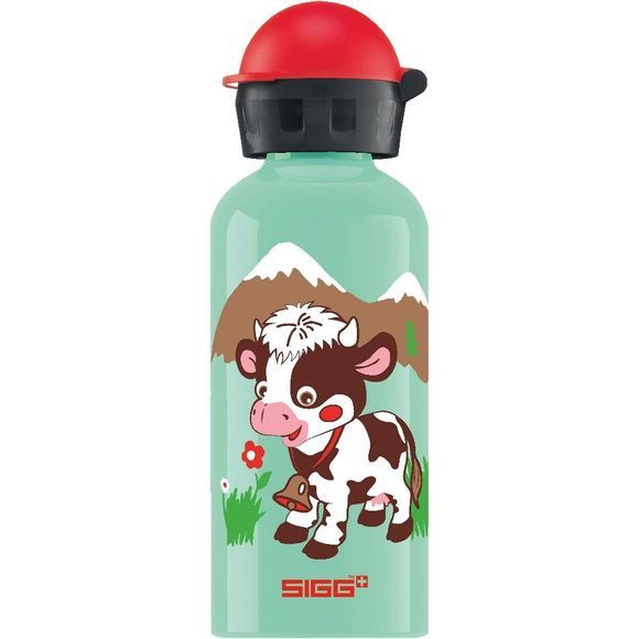 Swiss Friends 0.4L Drinkfles Junior