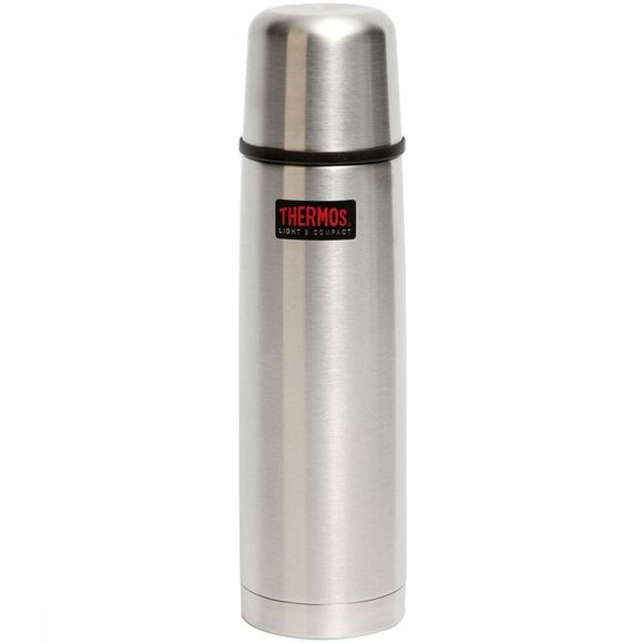 Thermos Thermax 750 ml Isoleerfles Zilver