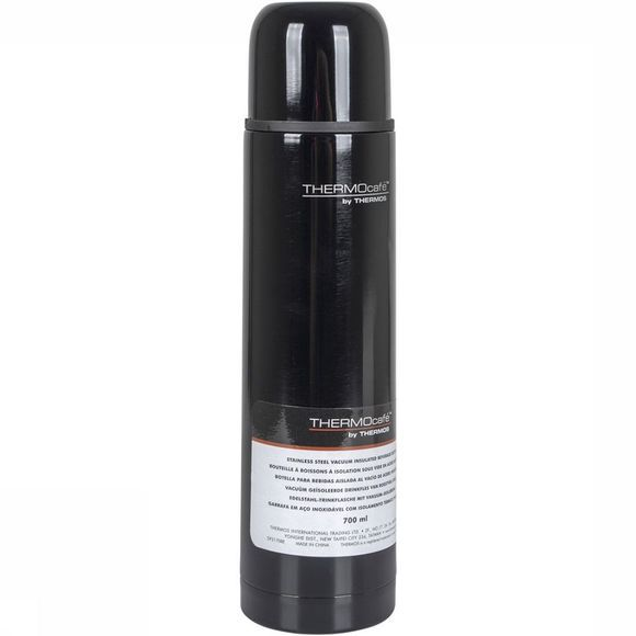 Thermos Isoleerfles Everyday Zwart