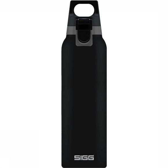 Sigg Hot & Cold One 0.5L Drinkfles Donkergrijs