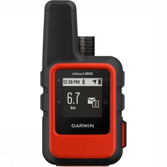 Garmin InReach Mini Satellietcommunicator Oranje