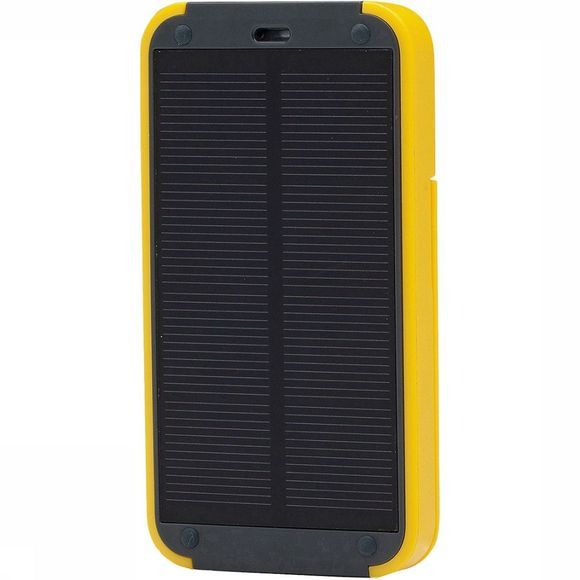 WakaWaka Light  Geel
