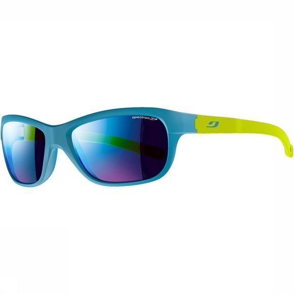 Julbo Player L Zonnebril Junior Middenblauw/Geel
