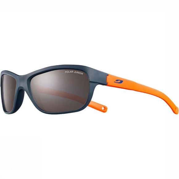 Julbo Player L Zonnebril Junior Donkerblauw/Oranje