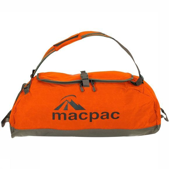 Macpac Expedition 30L Duffel Rood