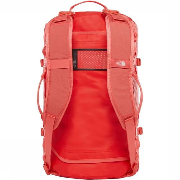 The North Face Base Camp Duffel S Rood/Middenroze