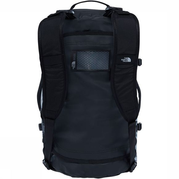 The North Face Base Camp Duffel S Zwart