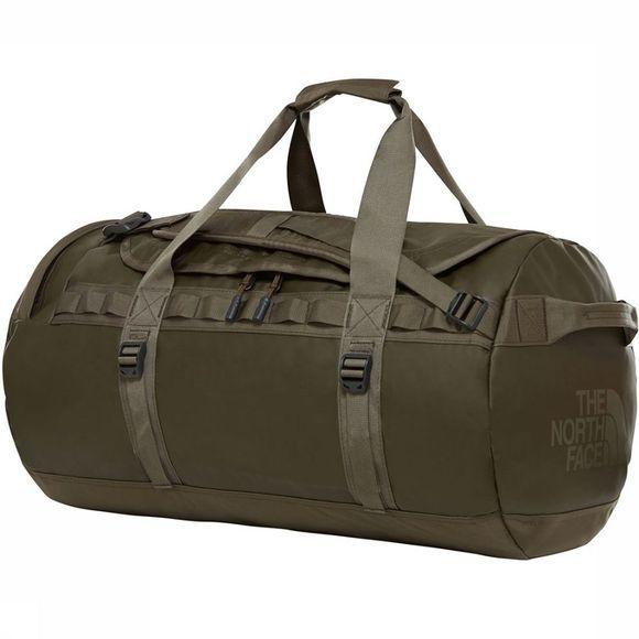The North Face Base Camp Duffel M Middenkaki