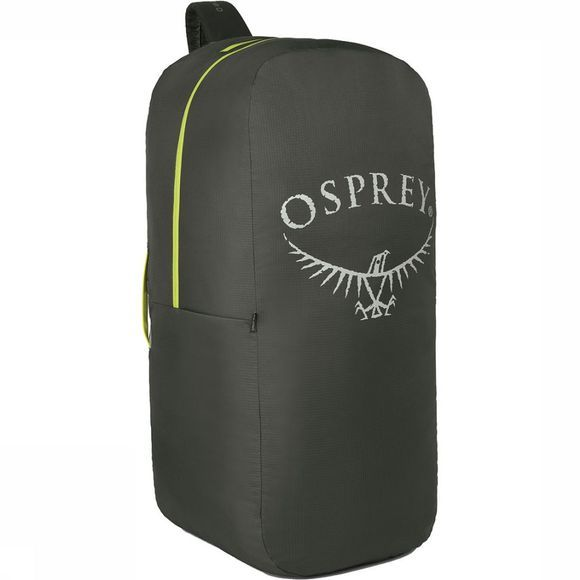 Osprey Airporters S Transporthoes Zwart