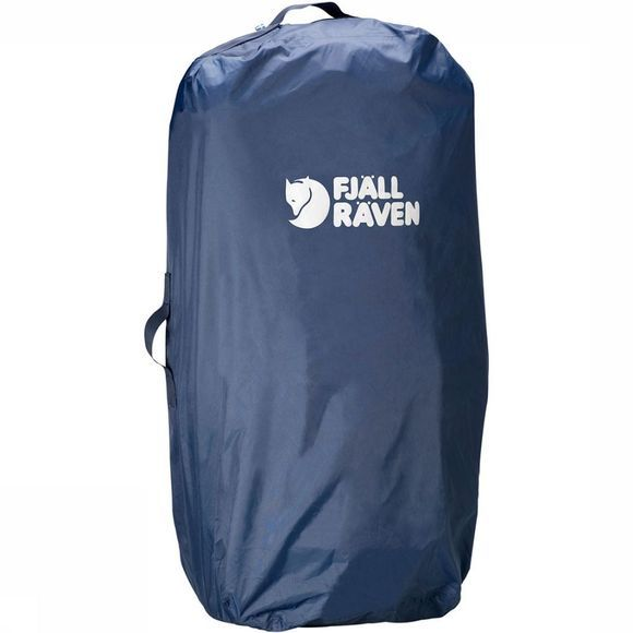Fjällräven 90-100 L Flight Bag Marineblauw