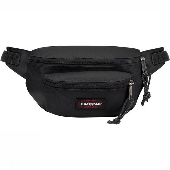 Eastpak Doggy Bag Heuptas Zwart