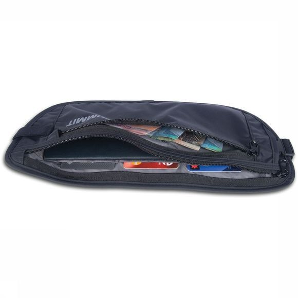 Sea To Summit Money Belt  Zwart