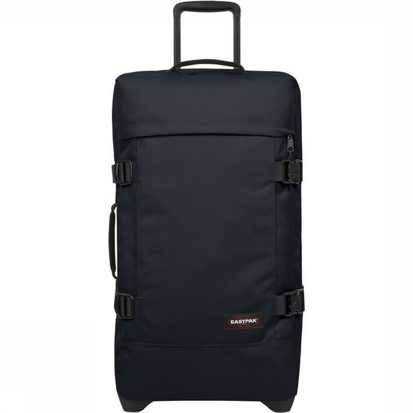 Eastpak Tranverz M Trolley Marineblauw