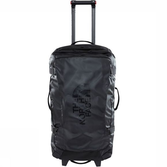 The North Face Rolling Thunder Trolley 80L Zwart