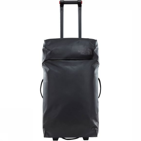 The North Face Stratoliner L Trolley Zwart