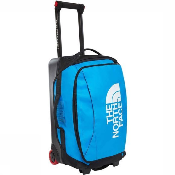 The North Face Rolling Thunder Trolley 40L Koningsblauw/Zwart