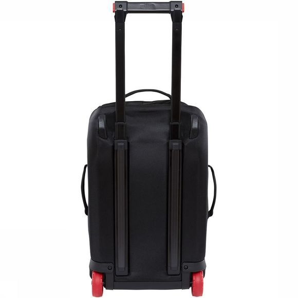 The North Face Rolling Thunder Trolley 40L Zwart