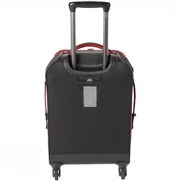 Eagle Creek Expanse AWD International Carry-On Trolley Middenrood