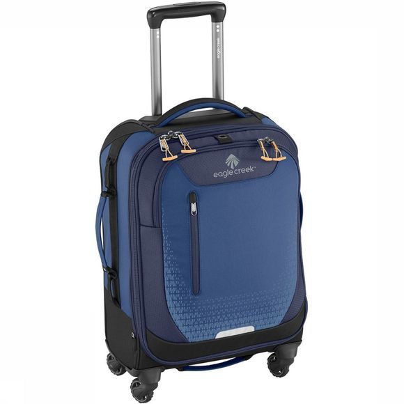Eagle Creek Expanse AWD International Carry-On Trolley Donkerblauw